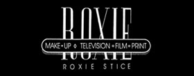 Roxie Stice airbrush and traditional makeup
